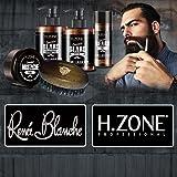 Kit Barba e Baffi H-Zone Essential Beard - Renèe Blanche