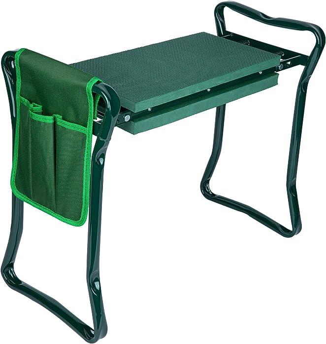 The Best Multipurpose Garden Seat