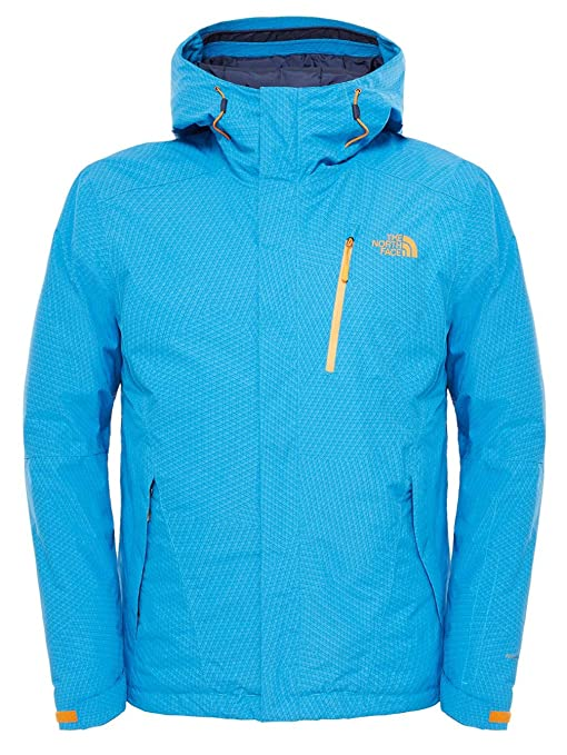 The North Face M Descendit Jacket-Giacca da Uomo 0caea8696876