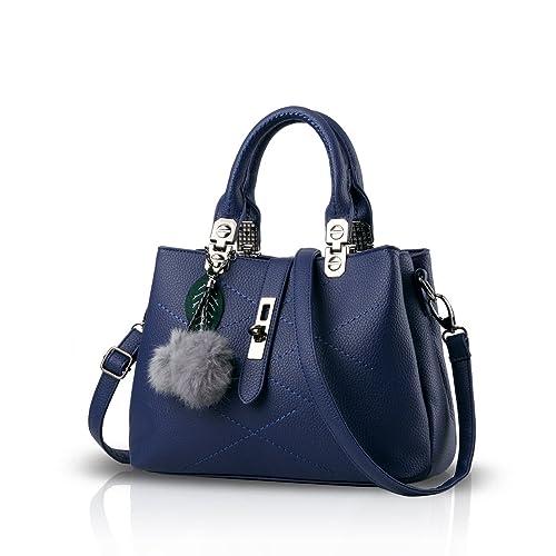 ADOO 2017 neue Welle Paket Kuriertasche Damen weiblichen Beutel Handtaschen für Frauen Handtasche
