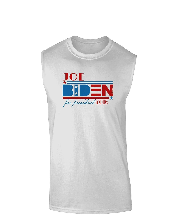 TooLoud Joe Biden for President Muscle Shirt