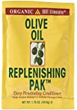 Organic Root Stimulator Olive Oil Replenishing Pack, 1.75 oz