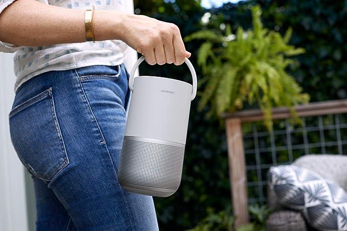 新品首降 Bose Portable Home Speaker 便携式无线音箱 8.6折$299 海淘转运到手约¥2190