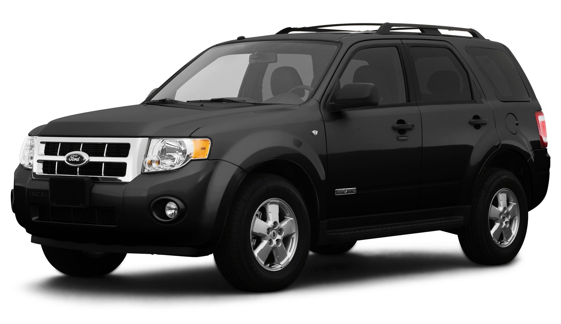 2008 mercury mariner reviews images and specs vehicles. Black Bedroom Furniture Sets. Home Design Ideas