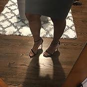 4cded180f Amazon.com  Sam Edelman Women s Ariella Heeled Sandal  Shoes