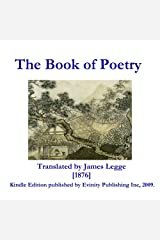 The Book of Poetry Kindle Edition