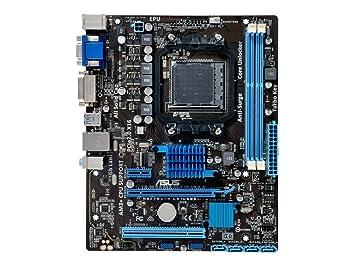 Asrock A78-LM AMD VGA Descargar Controlador