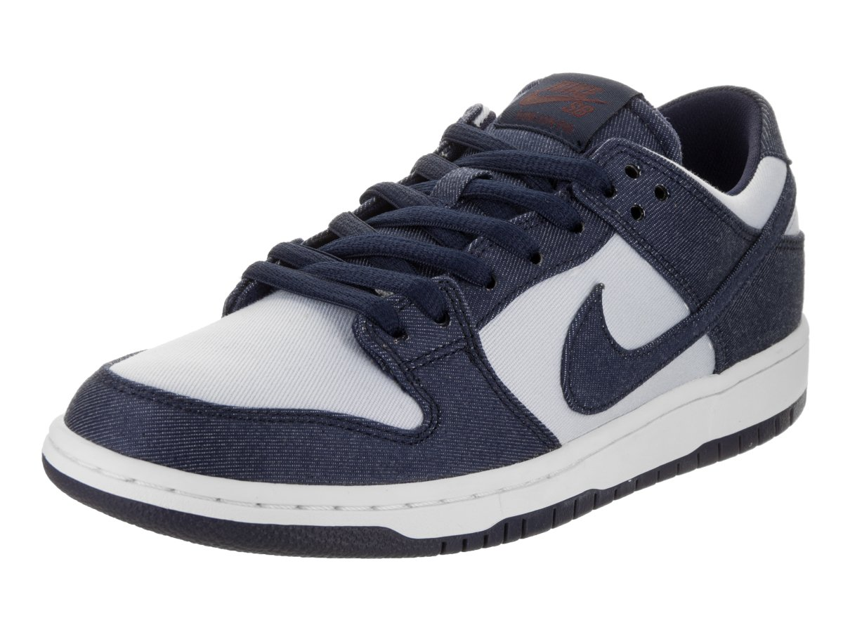 Nike SB Dunk Low Pro Zoom 'Binary Blue