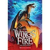 The Dark Secret (Wings of Fire #4) (4)