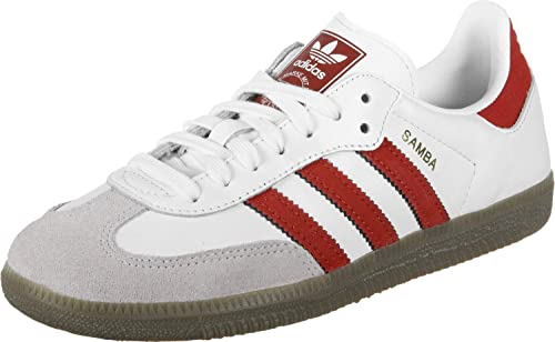 59b6b316edfe ... where to buy adidas samba og zapatillas de deporte para niños blanco  ftwbla escarl eaea3 15a33