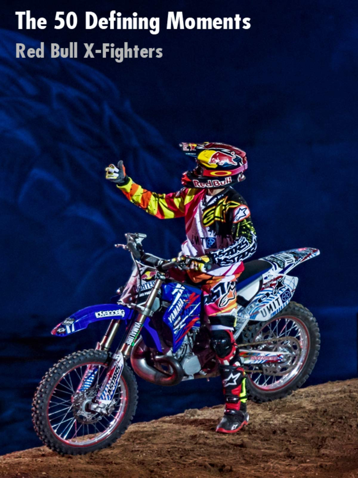The 50 Red Bull X-Fighters Documentary