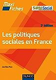 Maxi fiches Les politiques sociales en France