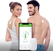Upright GO Original | Posture Trainer and Corrector for Back | Strapless, Discrete and Easy to Use | Complete with App and Tr