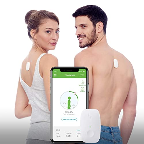 Upright GO  Posture Trainer and Corrector for Back