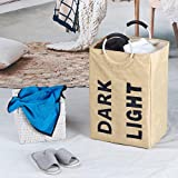 HOMEST Double Laundry Hamper with