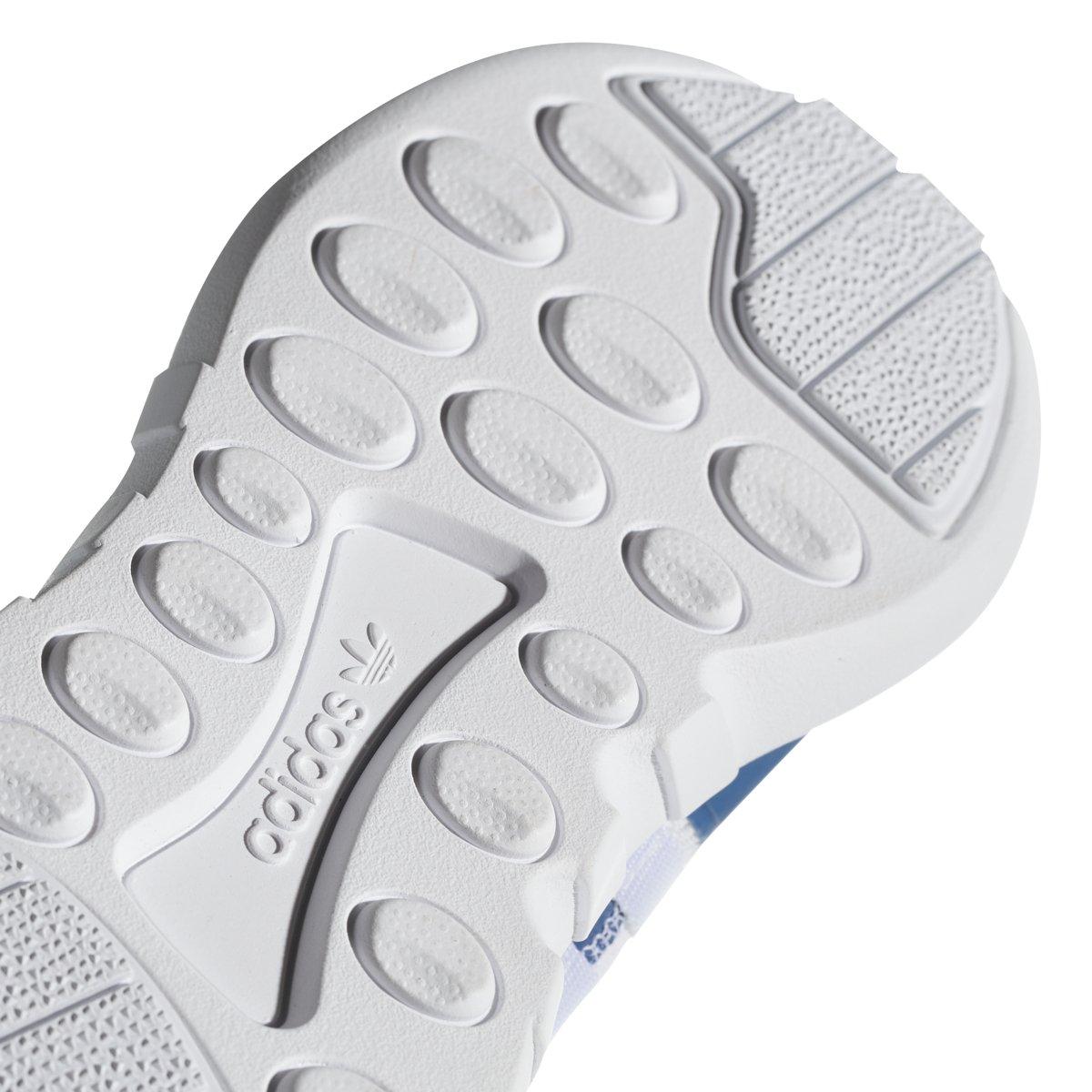 CQ2544 adidas Boys EQT Support ADV J Blue//White