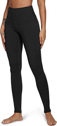 QUEENIEKE Yoga Leggings for Women High Waist Workout Pants Running Leggings 60126