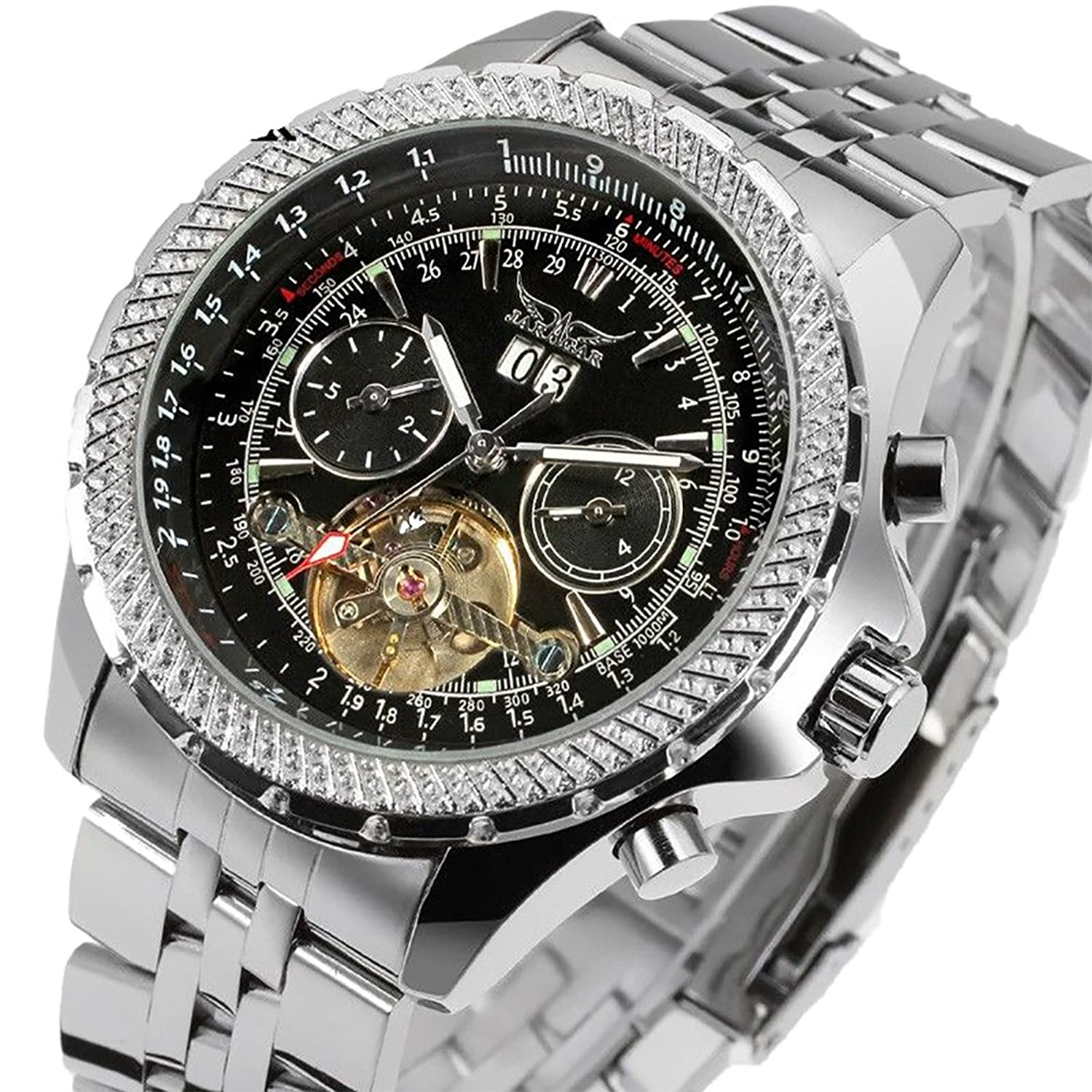chronograph com watches watch tachymeter mens watchshop larsen lars gents
