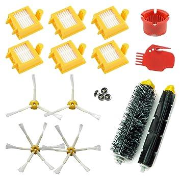ASP-ROBOT® Recambios Roomba Serie 700 760 765 770 772 775 776 776p 780