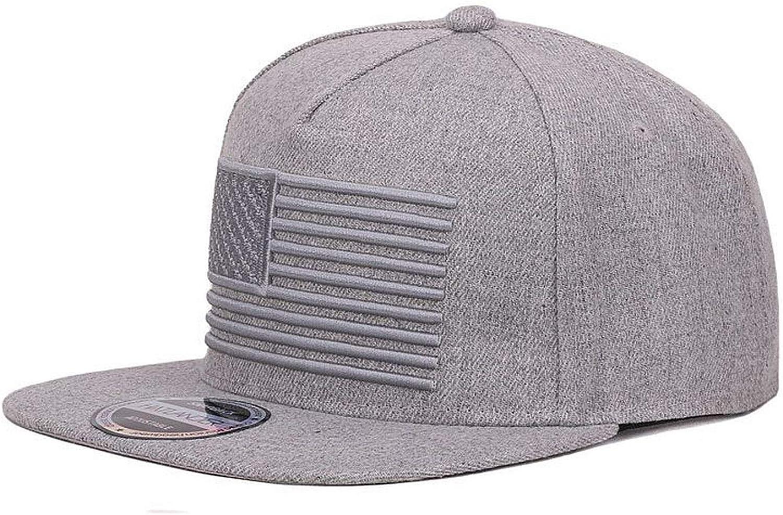Dreamstar Flag Embroidery Cool Baseball Cap Mens Snapbacks 3D Flag Hat Ourdoor Hip Hop Snapback Caps