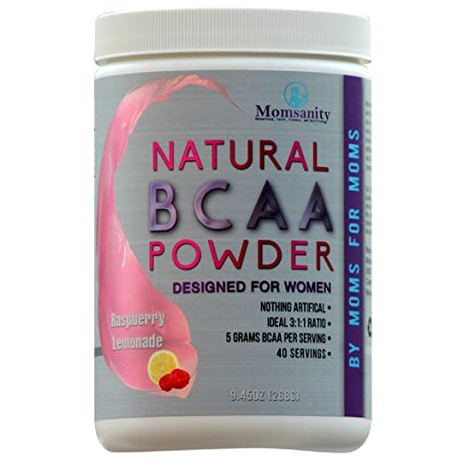 Product thumbnail for Natural BCAA Powder