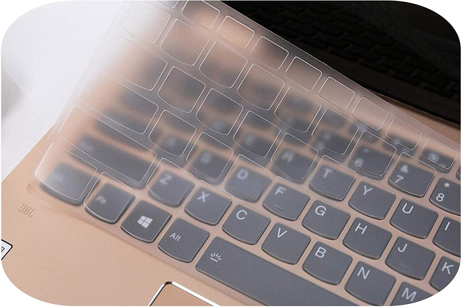 for Lenovo Yoga 920 C930 13.9 Inch 920 13Ikb Clear Yoga 6 Pro for Lenovo Yoga 920 13.9 Keyboard Cover Skin Protector