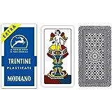 Modiano Trentine 30/90 - Carte da gioco regionali