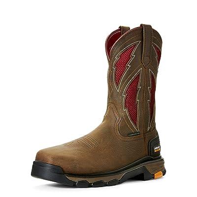 ARIAT Men's Work Boot: Shoes