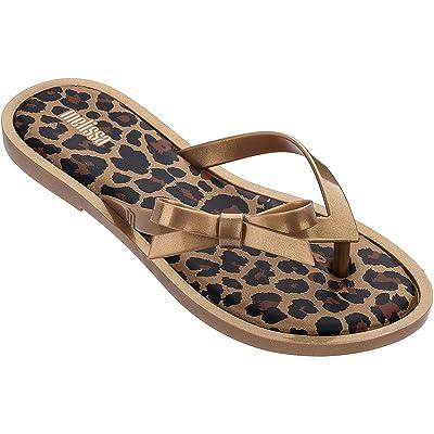 Melissa Womens Flip Flop Animal Sandal | Sandals