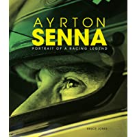 Ayrton Senna: Portrait of a Racing Legend