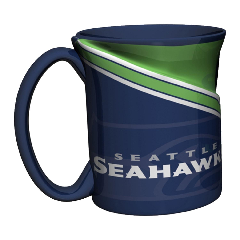 Boelter Brands NFL Twist Mug