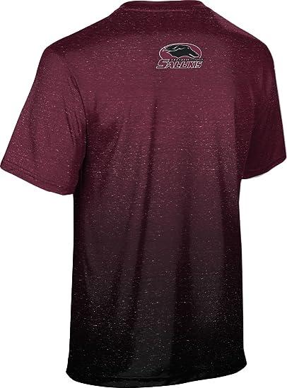 ProSphere Southern Illinois University Boys Performance T-Shirt Gradient