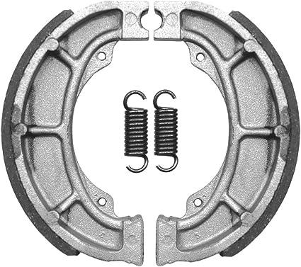M/âchoires de Frein pour Frein /à Tambour 130/x 25/mm