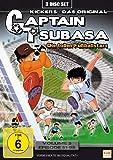 Captain Tsubasa Vol. 3 - Episode 61-95 [3 DVDs]