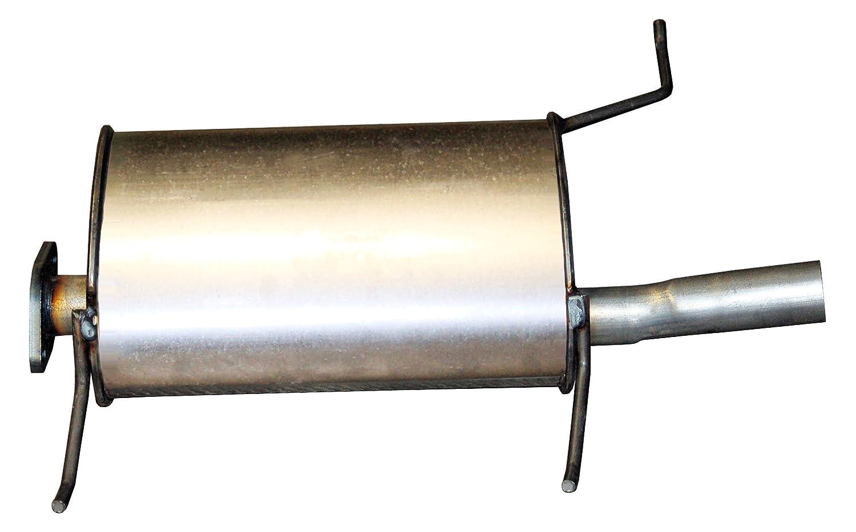 Bosal 171-465 Exhaust Silencer