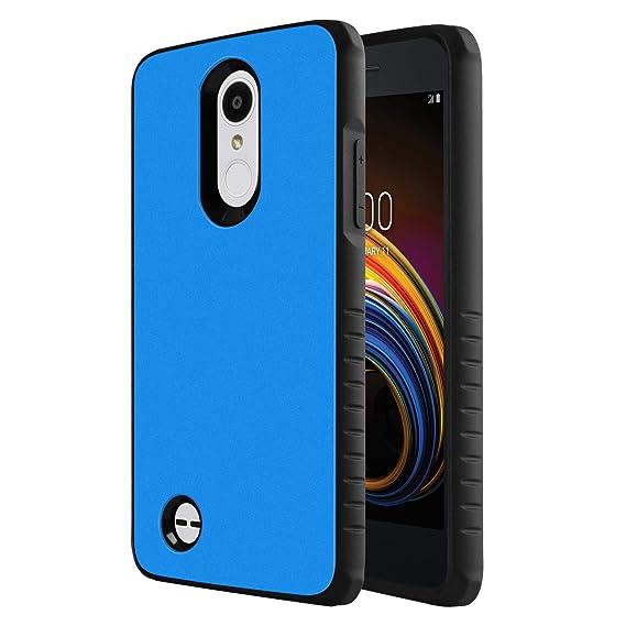 LG Tribute Empire/LG Aristo 3/LG Aristo 2/LG Tribute Dynasty/Zone 4/Fortune  2/Risio 3/Rebel 3 LTE Phone/Rebel 2/K8+ Plus/Fortune/Risio 2 Case, OEAGO