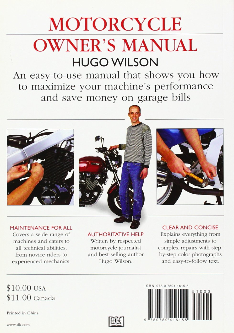 buy motorcycle owner s manual book online at low prices in india