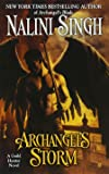Archangel's Storm (A Guild Hunter Novel)