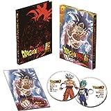 ドラゴンボール超 DVD BOX11