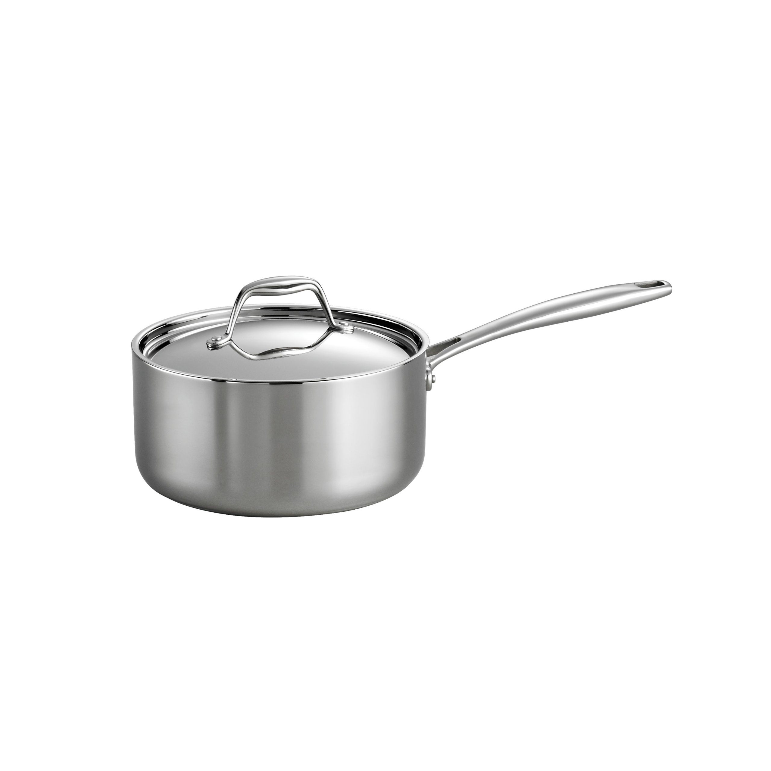 Tramontina 80116/023DS Sauce pan 3-Quart Stainless Steel