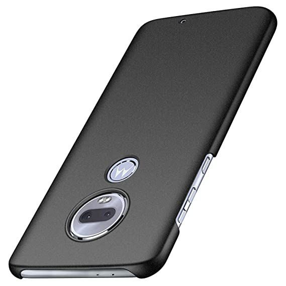 Moto G7 Case, Moto G7 Plus Case, Arkour Minimalist Ultra Thin Slim Fit Cover with Non Slip Matte Surface Hard Case for Motorola Moto G7/G7 Plus ...