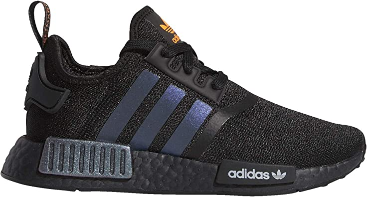 Amazon Com Adidas Nmd R1 Shoes Kids Sneakers