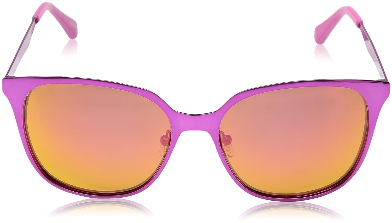 57fcb8724f Amazon.com  Lilly Pulitzer Women s Landon Polarized Square Sunglasses