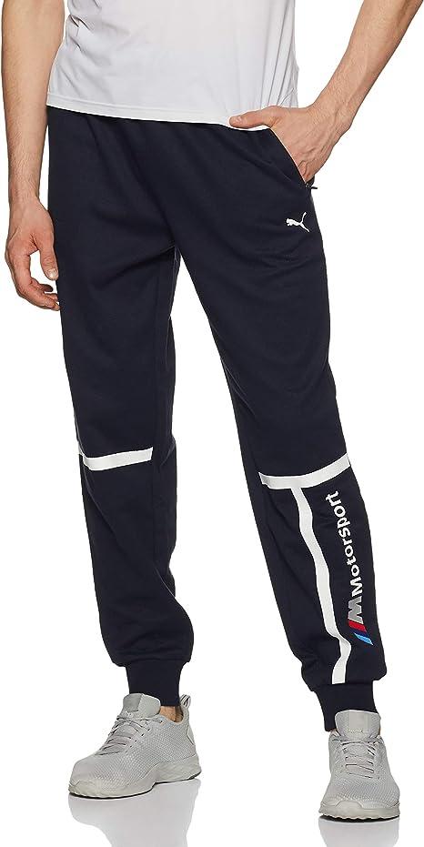 Puma BMW M Motorsport - Pantalones de chándal para Hombre ...