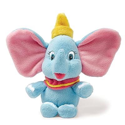 Disney Baby Dumbo Baby Mini Jinglers: Baby