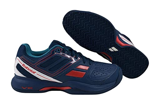 eecbbfa537d1a Babolat Cud Pulsion BPM Clay Mens Tennis Trainers/Shoes: Amazon.co ...