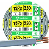 SouthWire Company 13055955 12/2WG UF Wire 250-Foot