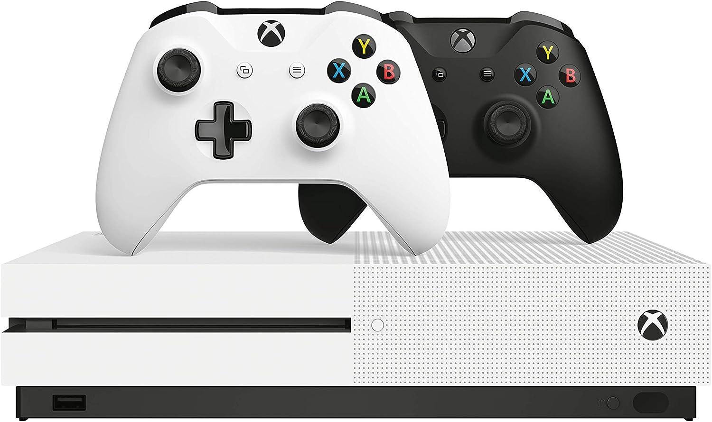 Comparativas de consolas Xbox