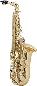 Prelude Student Model AS711 Alto Saxophone by Conn-Selmer