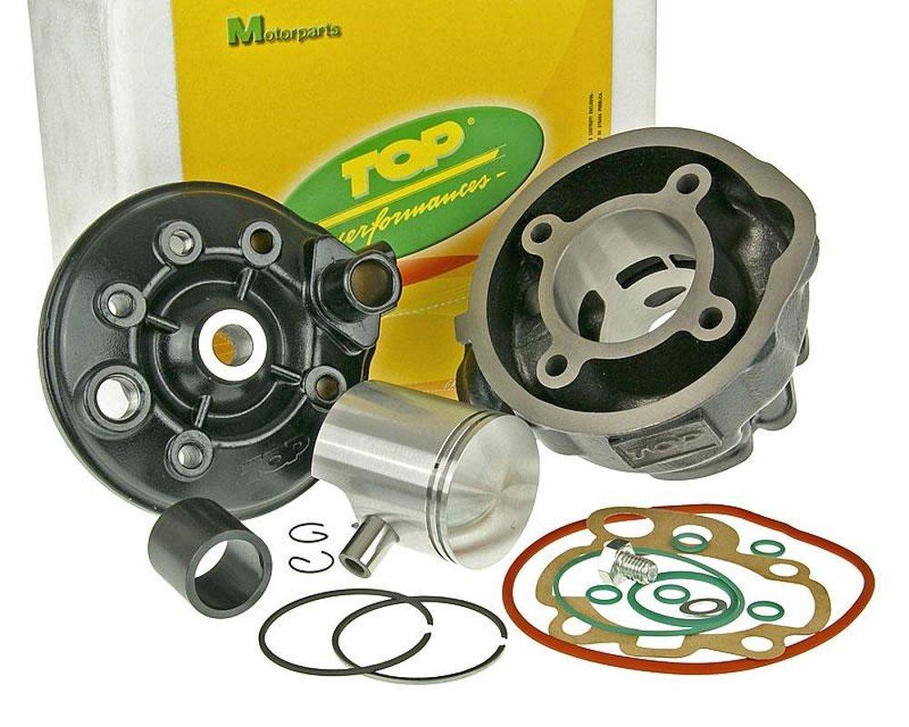 Zylinder Kit TOP PERFORMANCES Trophy 70ccm AM6 2006- HM-MOTO CRE Supermoto 50